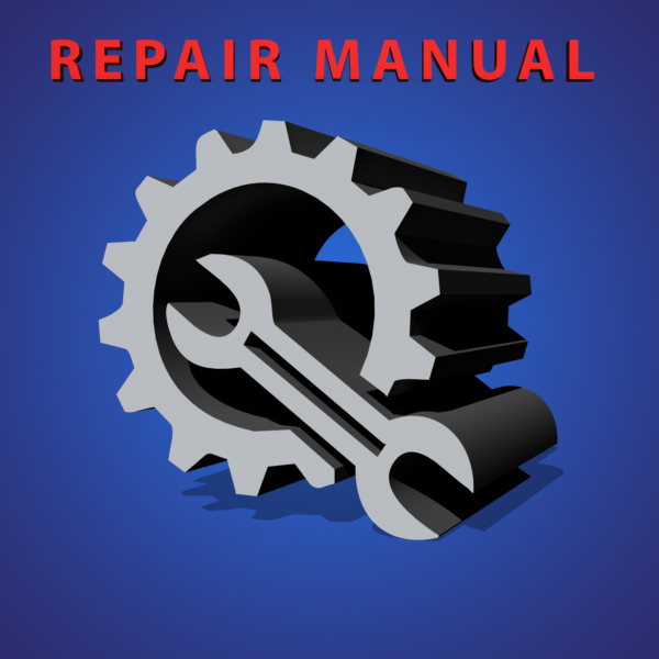Thumbnail 1998 FORD E-Series  WORKSHOP OEM SERVICE DIY REPAIR MANUAL